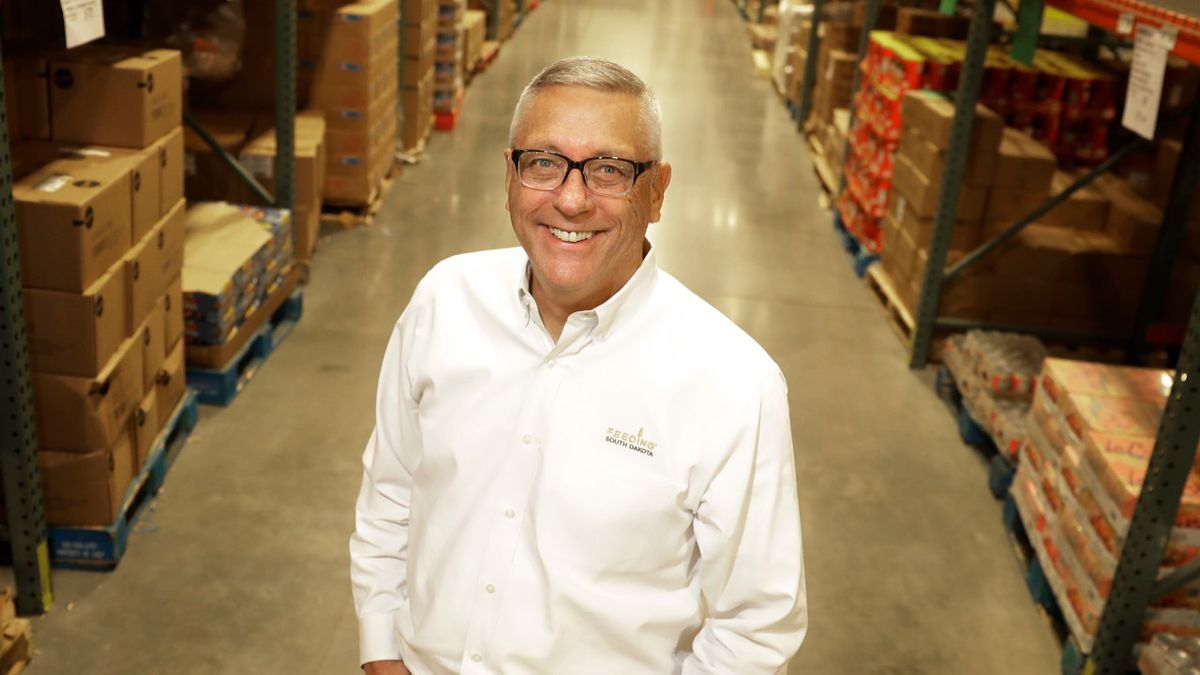 Feeding South Dakota CEO Matt Gassen has announced his plans to retire in August after serving...