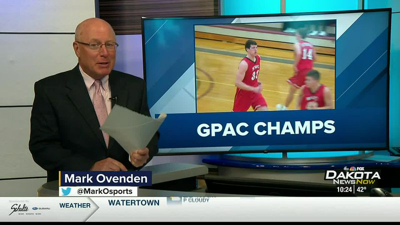10pm Sportscast Wednesday, March 3rd
