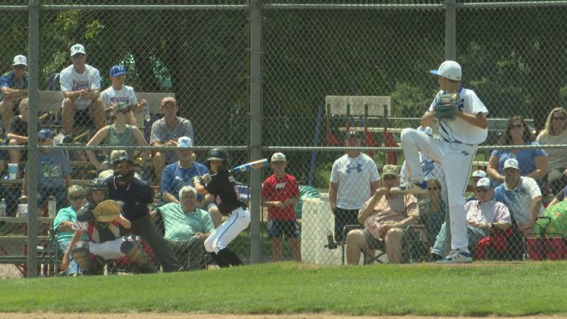 Sioux Falls little league ready to make a push for Williamsport