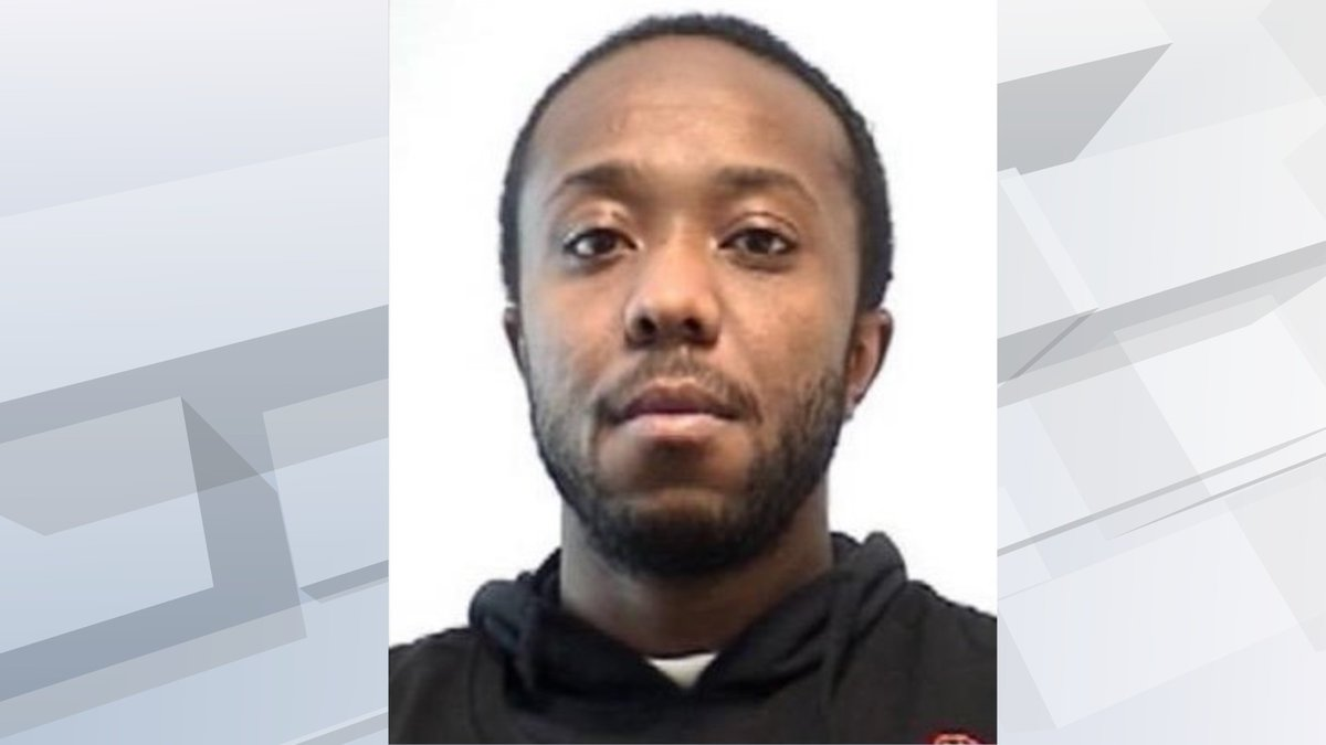 26-year-old Devontae Durden is facing attempted second-degree murder, possession of a firearm...