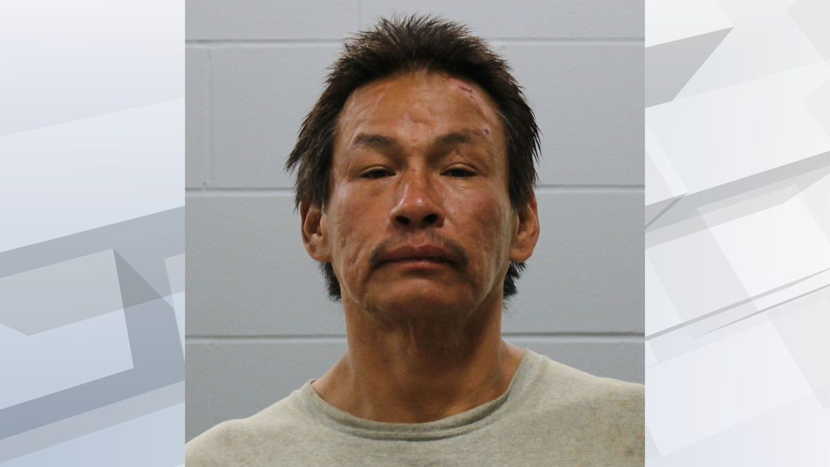 48-year-old Victor Joseph Winters is facing aggravated assault, aggravated assault domestic,...