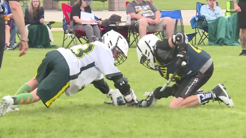 Lacrosse continues to grow in Sioux Falls