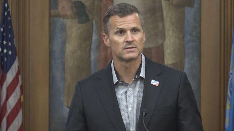 Mayor Paul TenHaken