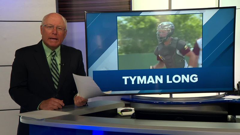 Tyman Long is a big reason why Harrisburg continues to excel on the diamond