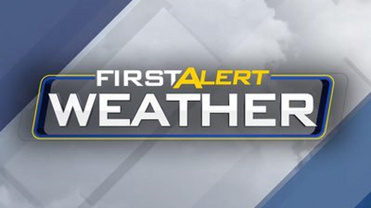 First Alert Weather Dakota News Now