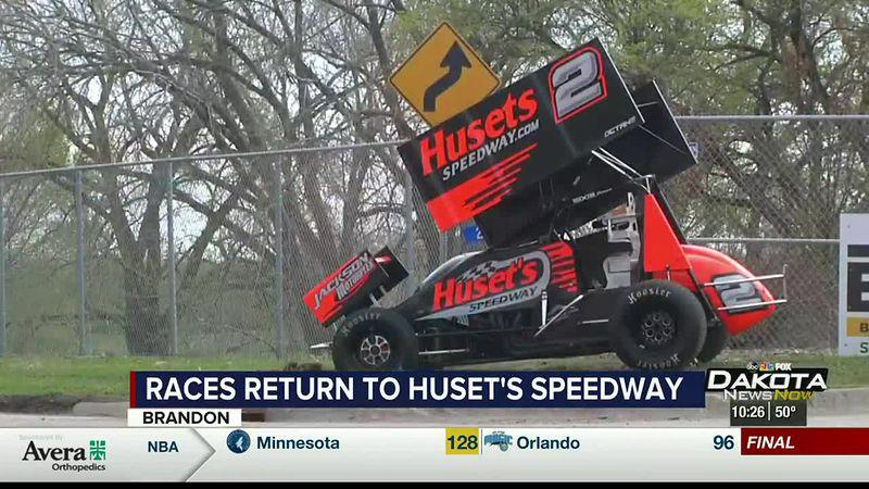 Huset's Speedway kicks off summer on Mother's Day