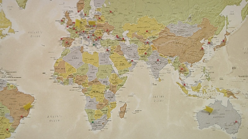 Pandemic causing more challenges for international students