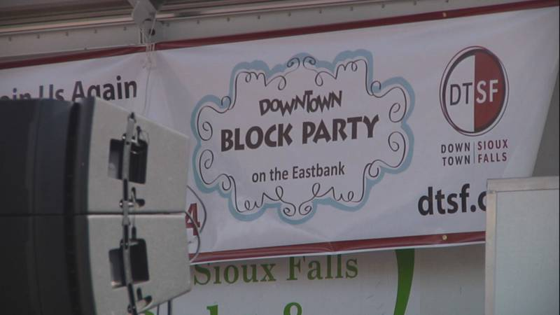 Summer events face volunteer shortage in Sioux Falls