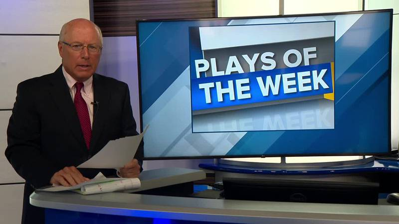 October 6th Plays of the Week