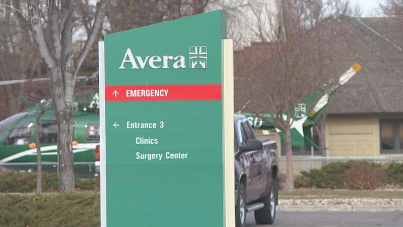 Avera St. Luke's hospital in Aberdeen is updating it's visitor policy to reflect the decreasing...