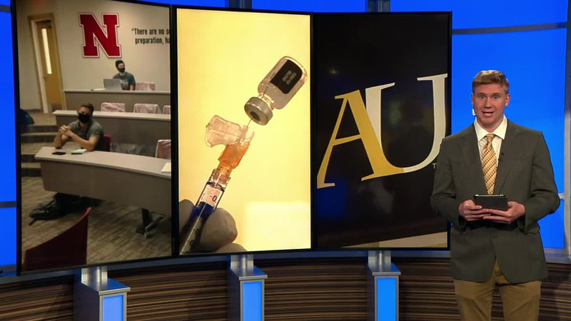 Two Midwest Colleges plan to not require student vaccination for Fall semester