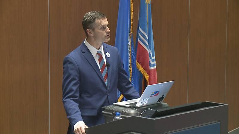 Mayor Paul TenHaken talks about Mayor's Youth Council, tourism update