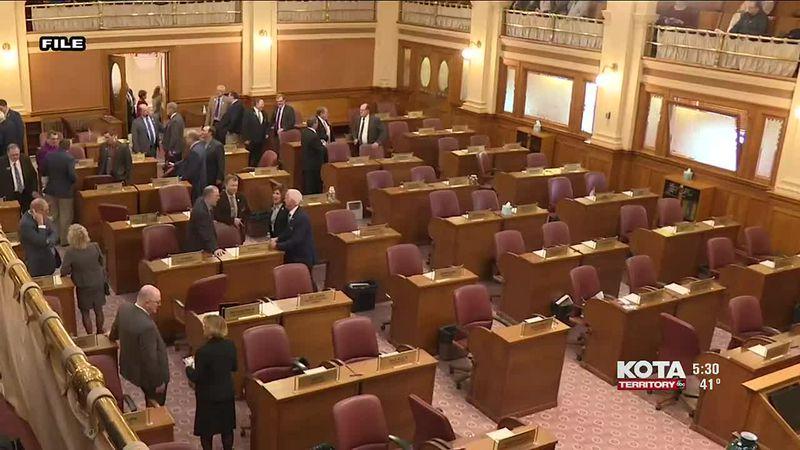 South Dakota Senators give insight into the upcoming legislative session