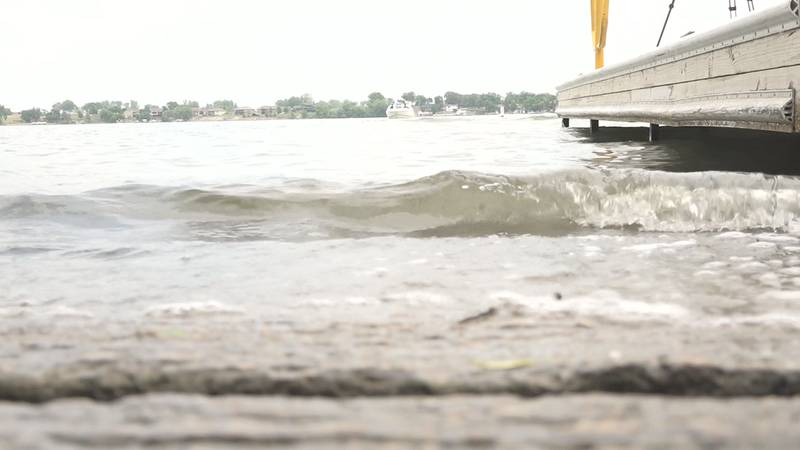 Bad weather boating safety reminders