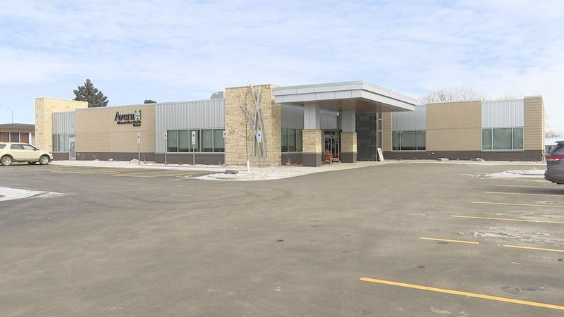The Avera Missouri River Health Center is more than medical care.