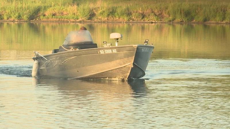 With more people expected to be out on the lakes, it's important to be aware of certain laws.