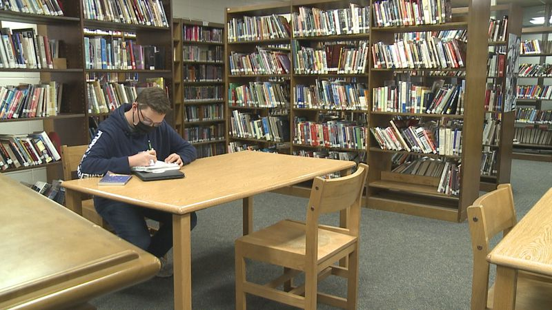 A Vermillion High School senior is highlighted as this week's Touchstone Energy Scholar of the...