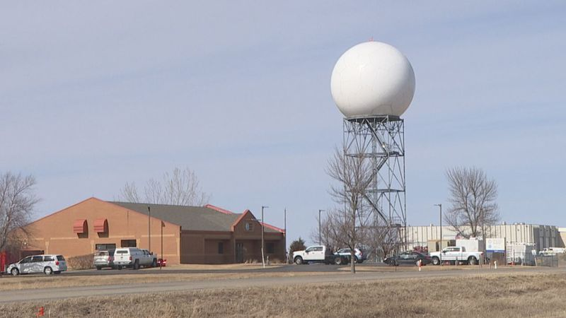 As part of upgrades across numerous National Weather Service offices across the nation, the...