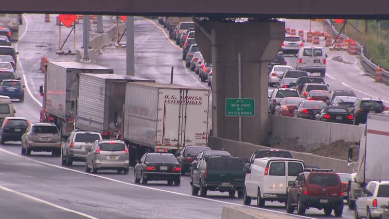 Infrastructure such as roads and bridges would be impacted by the new plan