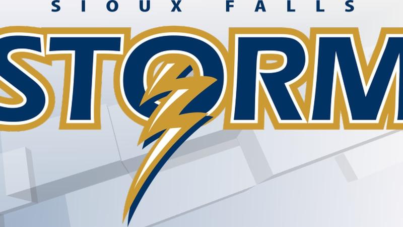 Sioux Falls Storm Football