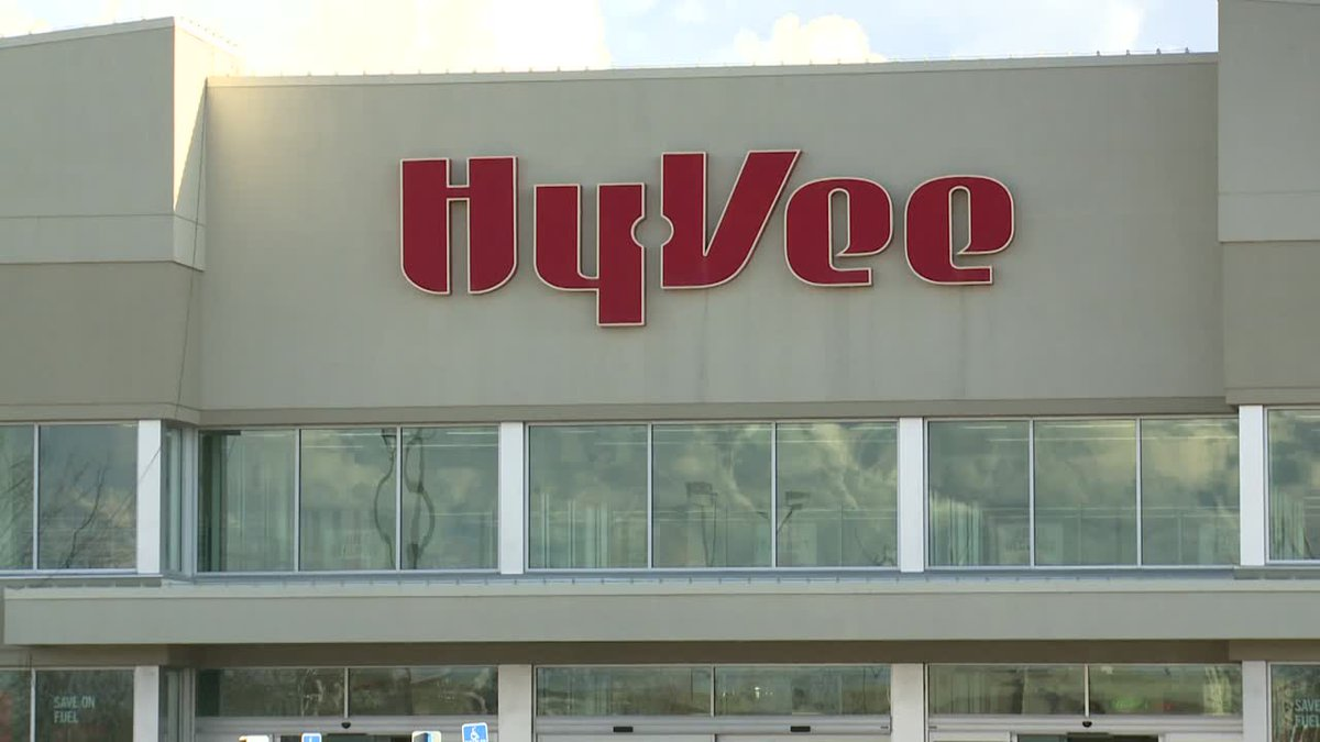 Hy-Vee store (file photo)