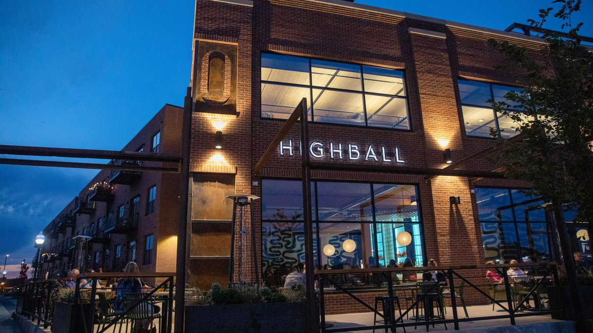 Downtown's newest cocktail bar, Highball, will open this Friday. (Courtesy: SiouxFalls.Business)