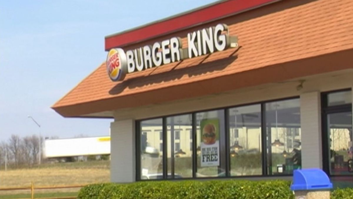 Burger King is holding a promotion to give away 300 prizes - some of which are $500 - to help people pay down their student debt. (Source: CNN)