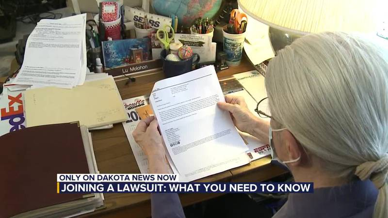Sioux Falls woman continues to wait for lawsuit settlement payment nearly two years later.  We...