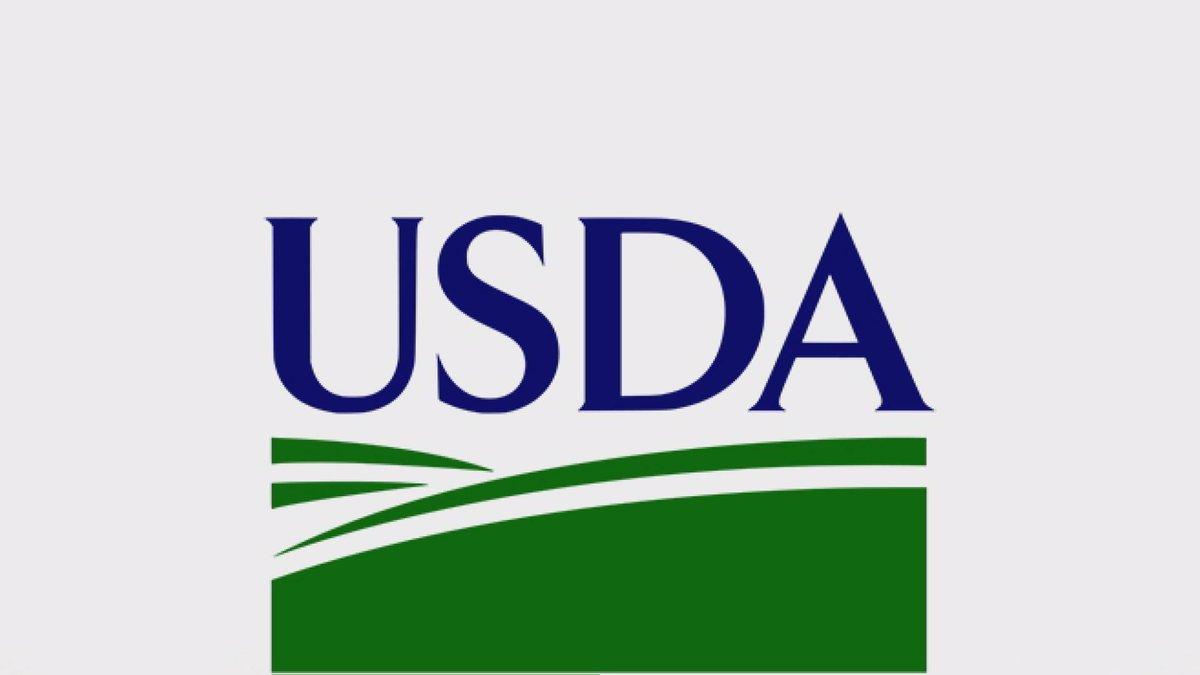 (Source: USDA)