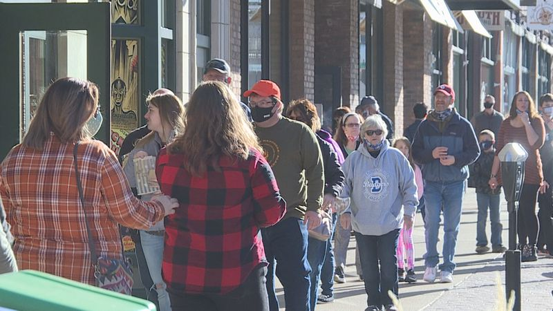 Small Business Saturday carries major importance
