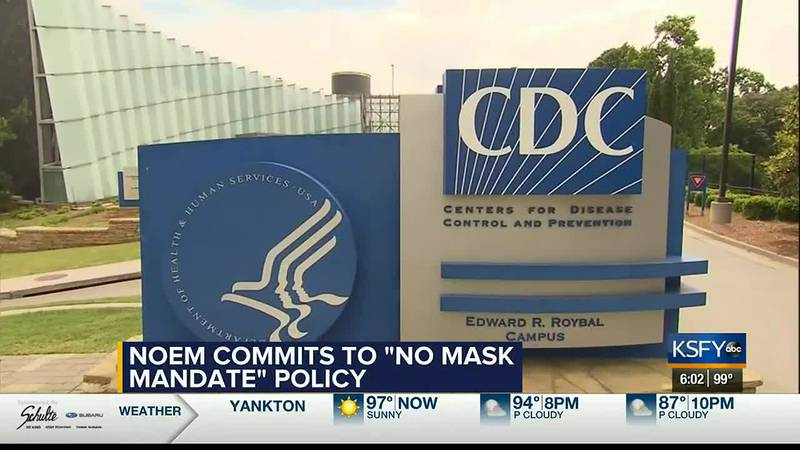 The CDC has issued yet another set of recommendations in regards to mask wearing. However,...