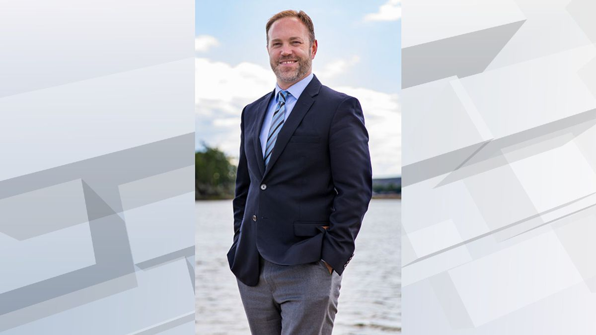 Pierre Attorney Aaron Scheibe will join Governor Noem's administration as her new chief of staff.