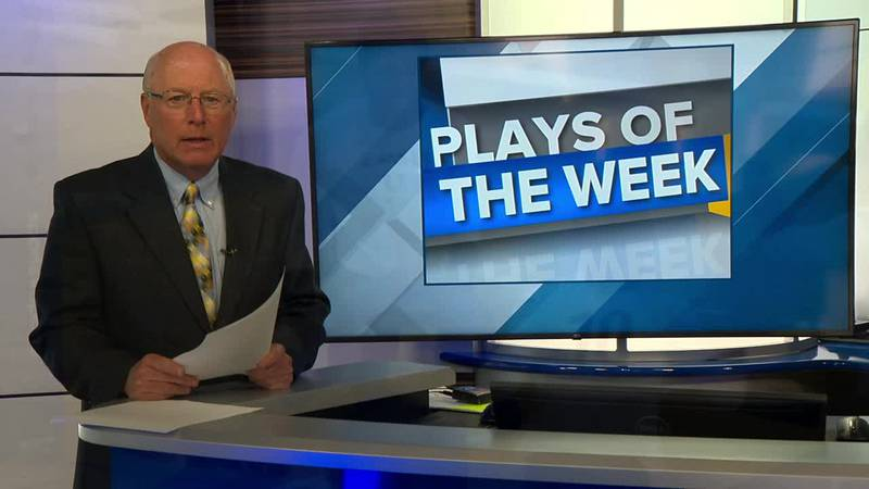 October 13th Plays of the Week