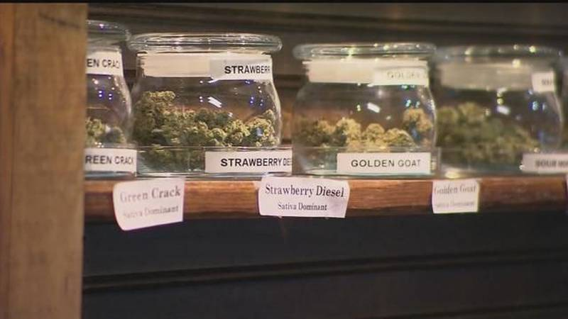 Sioux Falls City Council working to implement medical marijuana guidelines.