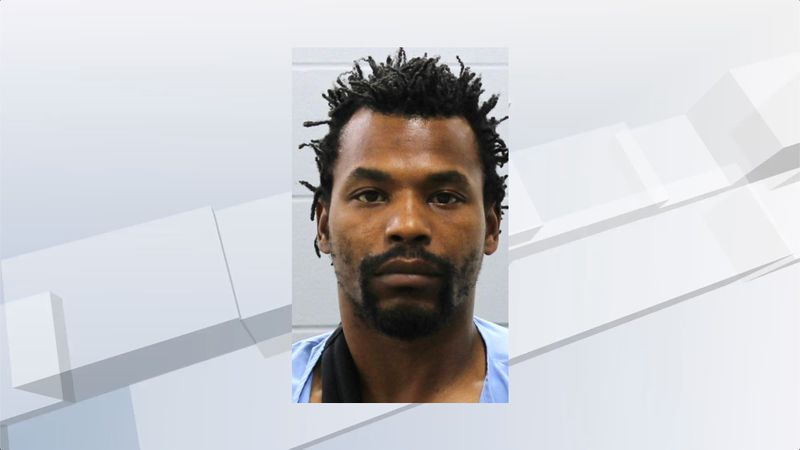 35-year-old Dwight Kendell Green of Sioux Falls was arrested for one count of Aggravated...