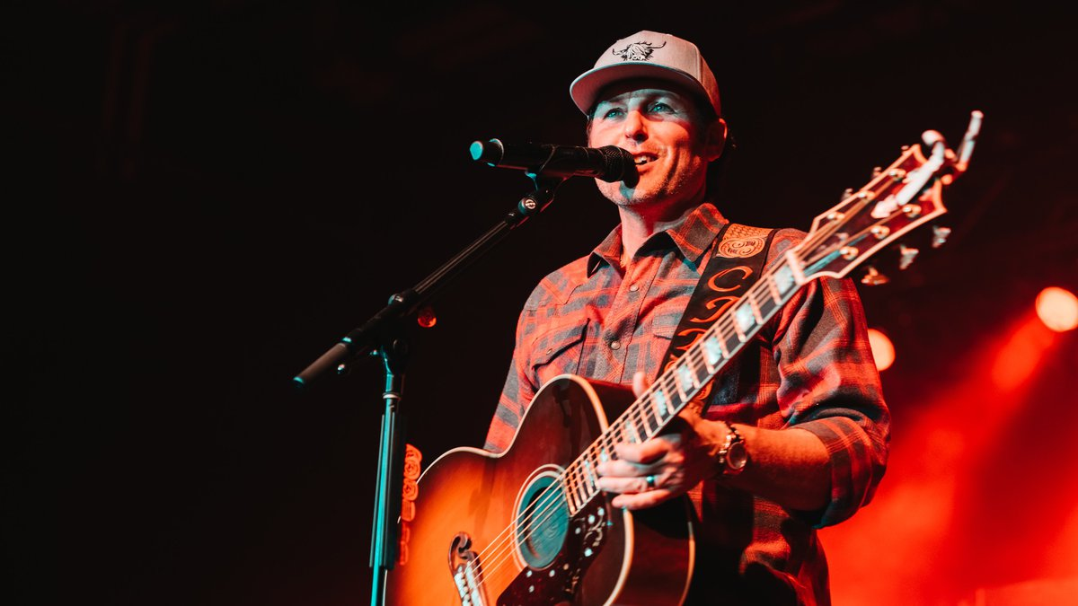 Casey Donahew has been part of the country music scene for more than 17 years, topping the...