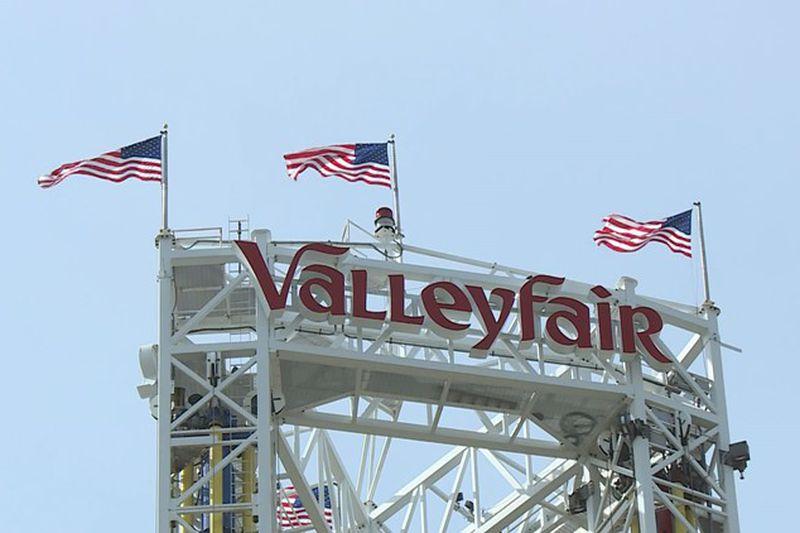 Valleyfair