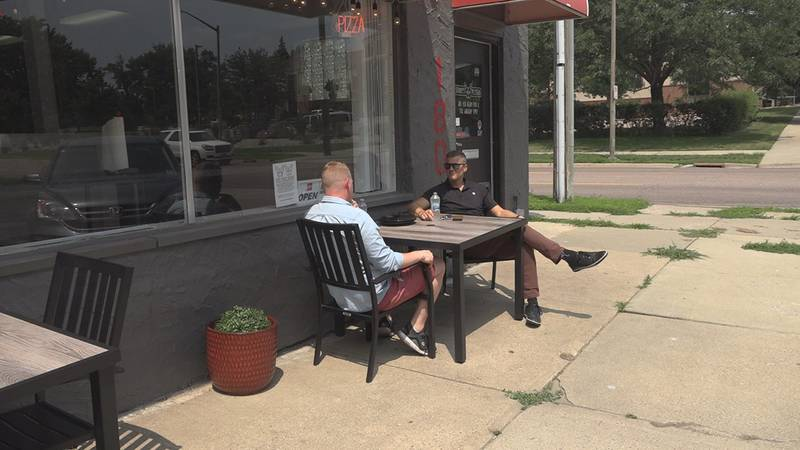 Locally owned bars, breweries, and restaurants in Sioux Falls are teaming up to create the 'SF...