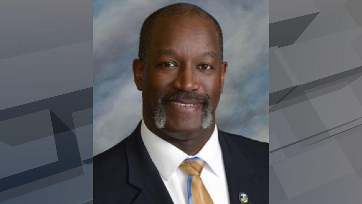 Rep. Tony Randolph