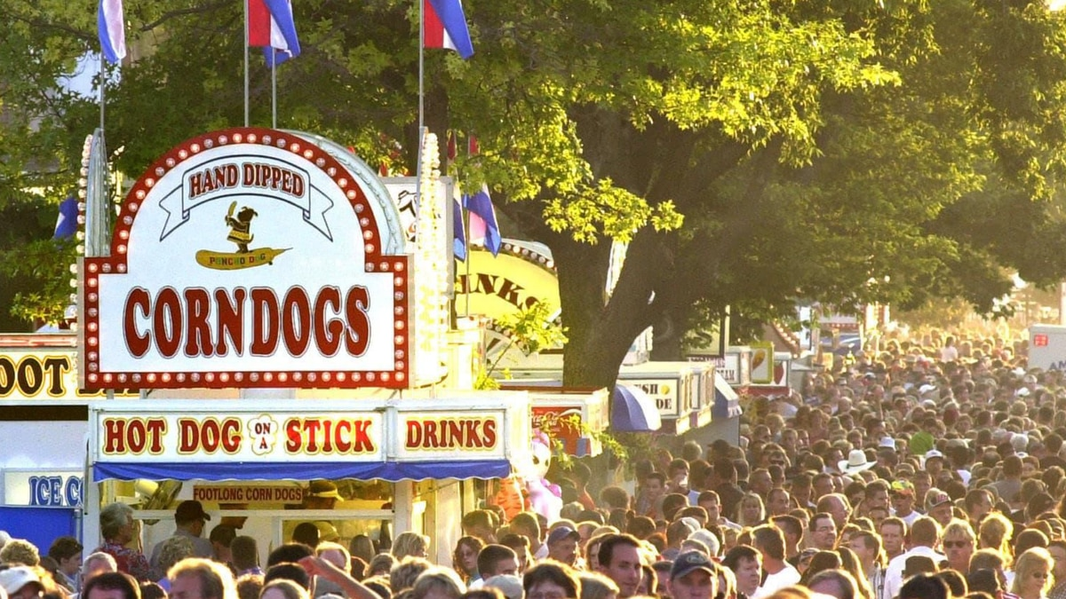 Iowa State Fair is back in 2021