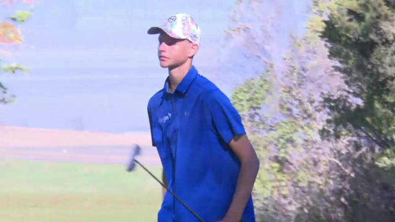 Day One Boys State Golf recap from AA in Huron and A in Madison