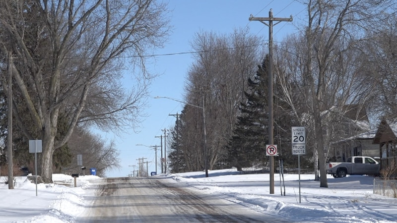 All this frigid weather is affecting utilities in the area. South Dakotans are being called on...