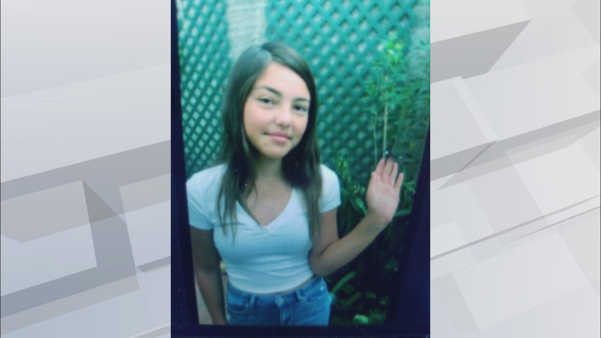 Sioux Falls police are looking for Jasmine Williams, who they say is a runaway.