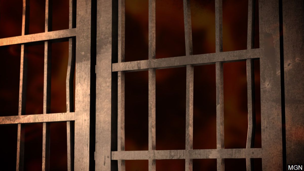 Inmate Found Dead In Minnehaha County Jail Cell