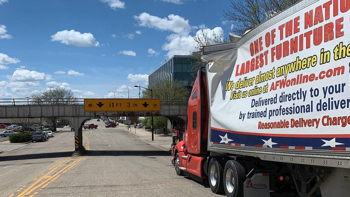 Photo Courtesy South Dakota Highway Patrol