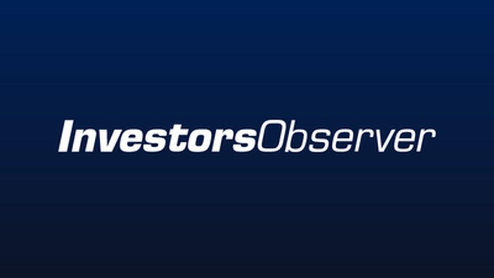 InvestorsObserver (PRNewsfoto/InvestorsObserver)
