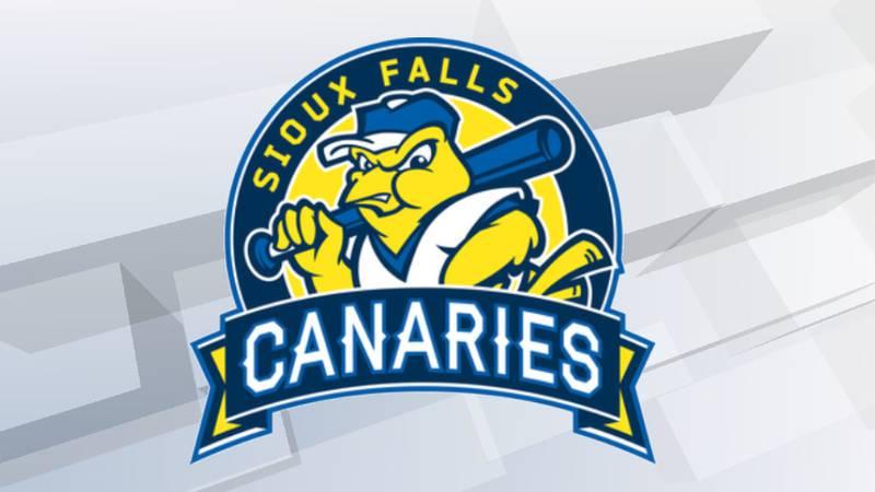 American Association member Sioux Falls Canaries logo