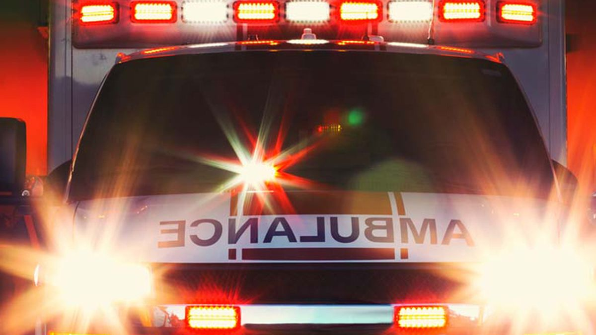 A spokeswoman for the Hamilton County Office of Emergency Management said about 40 people were...
