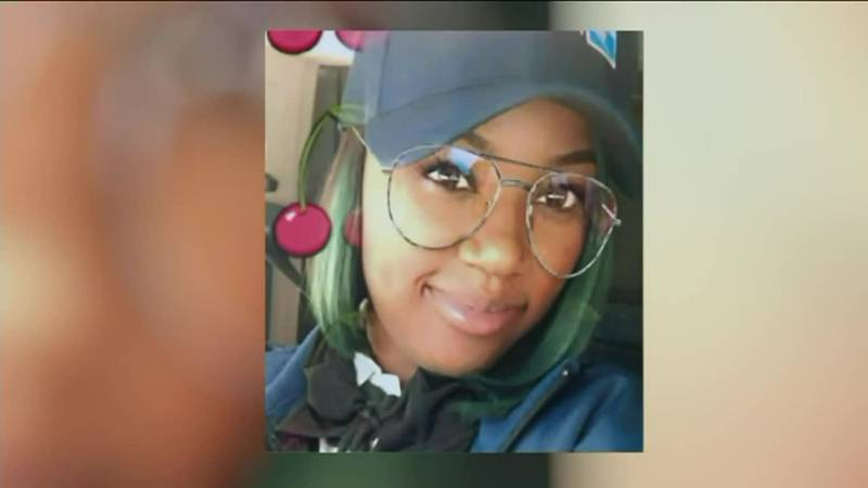 Kierra Coles has been missing for three years.