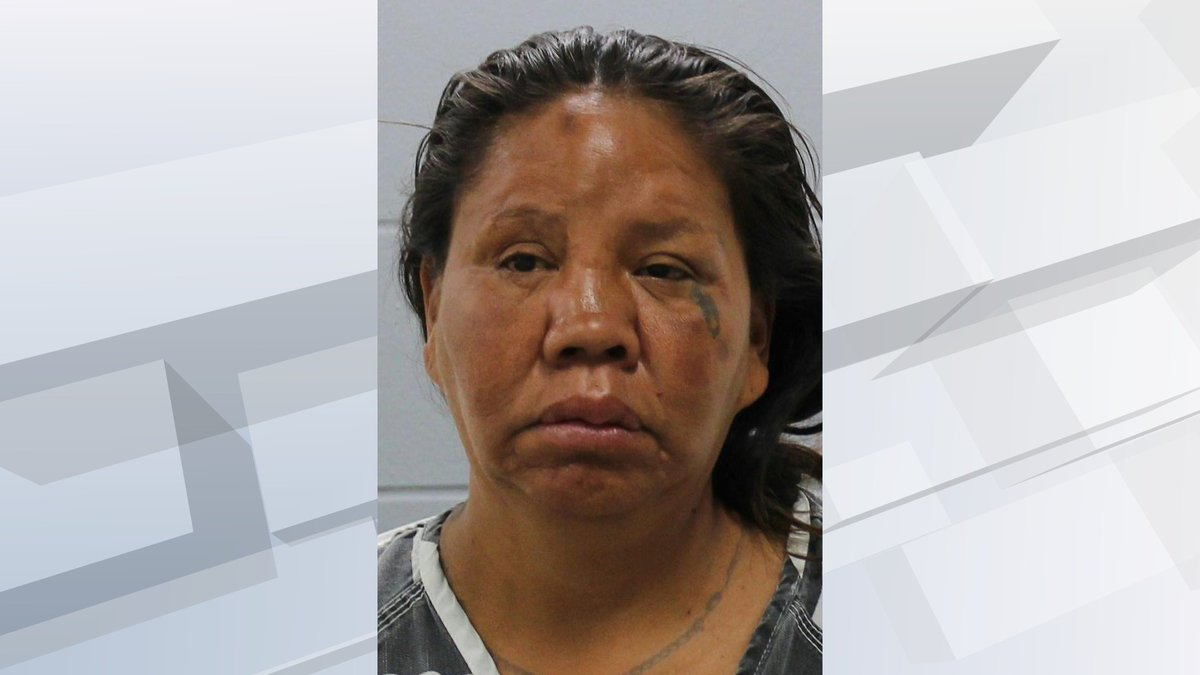 A Sioux Falls woman is facing charges after she allegedly stabbed someone during an argument...